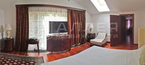Дом 303 кв.м. под ключ с мебелью на лесном участке 13 сот. - Фото 5