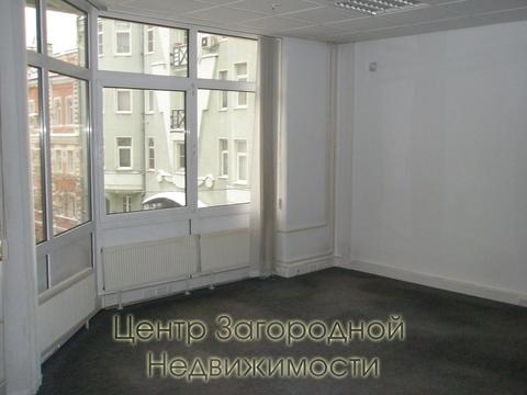Аренда офиса в Москве, Цветной бульвар, 152 кв.м, класс B. м. . - Фото 3