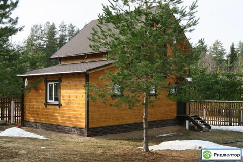 Аренда дома посуточно, Светлое, Приозерский район - Фото 1