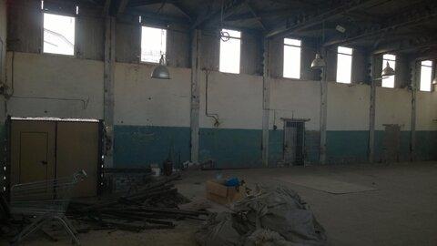 Сдача в аренду производственно-складского помещения - Фото 2