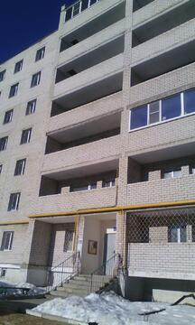 Продается 1-я квартира г. Кольчугино ул. Ломако д.18 (1259) - Фото 1