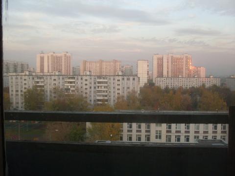 Комната с ремонтом в чистой квартире -15 мин от метро Домодедовская - Фото 1