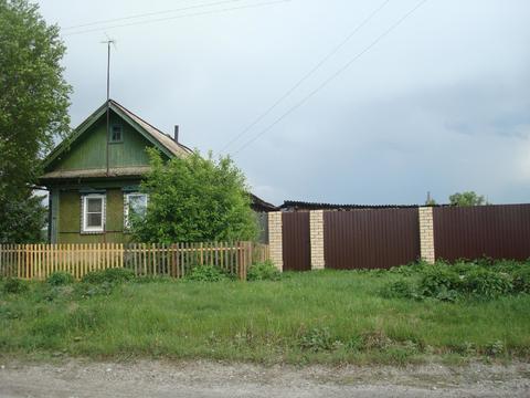 Продаю домик в деревне Сарафаново с русской печью - Фото 2