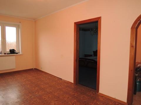 Трёх комнатная квартира в Ленинском районе города Кемерово. - Фото 1