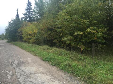 Производство Егорьевское шоссе п. Хотеичи 11.6 Га - Фото 2