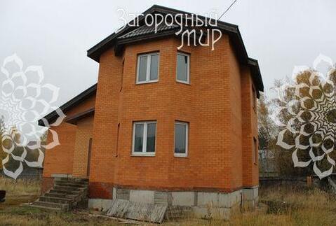 Продам дом, Минское шоссе, 20 км от МКАД - Фото 1