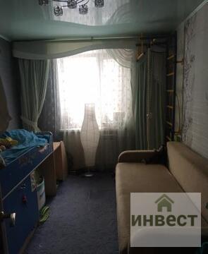 Продается 2х комнатная квартира г. Наро-Фоминск ул. Пешехонова 10 - Фото 4