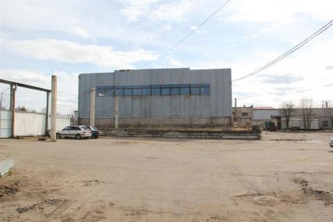 Продам производственный комплекс 5 700 кв.м. - Фото 5