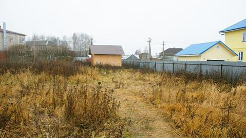 Участок с домиком в Волоколамске на Северном шоссе в 100 км. от МКАД - Фото 3