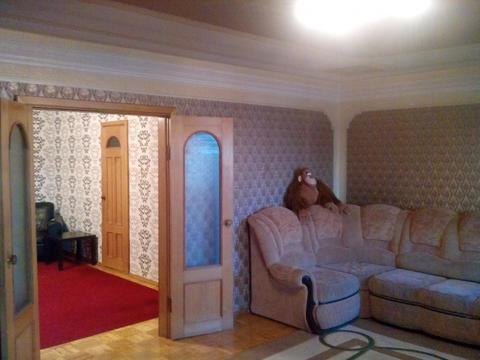 Продажа 5 комнатной квартиры на набережной Волги, Купить квартиру в Нижнем Новгороде по недорогой цене, ID объекта - 315806721 - Фото 1