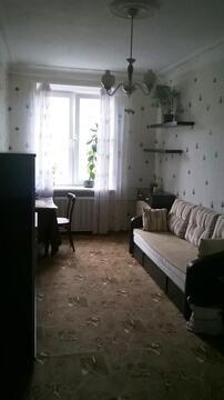 Комната 15м в 3-к, Литейная 2, этаж 3