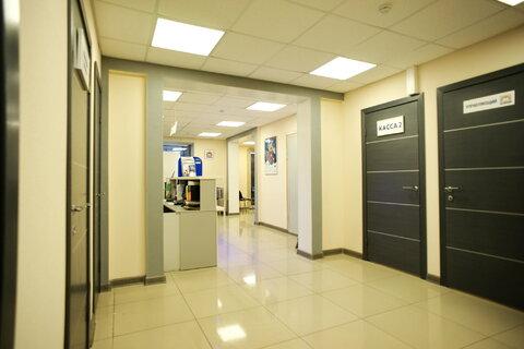 Аренда помещения для банка - Фото 1