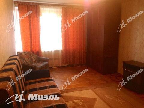 Двухкомнатная башиловская, д 7 , 43,3 квм, купить квартиру в москве по недорогой цене, id объекта - 309434016