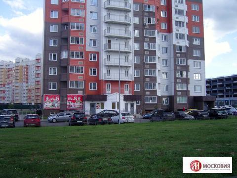 Продажа 2-комнатной квартиры в Новой Москве, новостройка с ремонтом - Фото 1