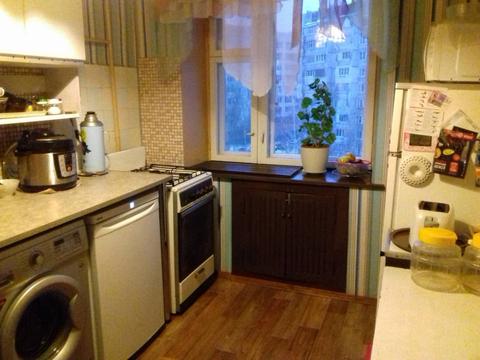 Продажа квартиры, Нижний Новгород, Ул. Мончегорская - Фото 2