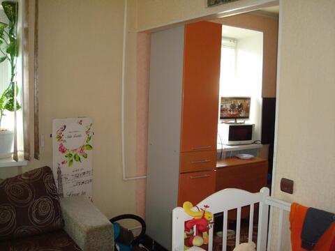 1-комнатная квартира на ул. Моховая д.1 - Фото 5