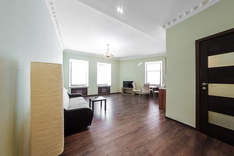 Посуточно элегантная квартира на Невском проспекте - Фото 5