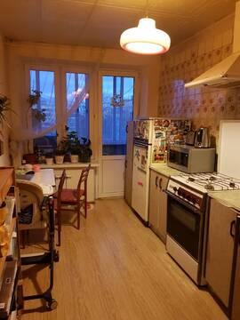 1-комнатная квартира, Новогиреево - Фото 4