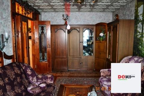 Продается квартира 62 кв.м на ул. Профсоюзная, г. Егорьевск - Фото 2