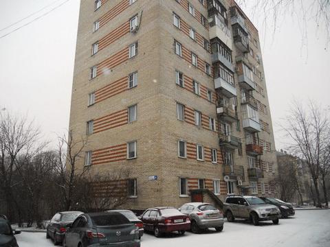 Меняю Климовск на Климовск, 3 к. квартира, ул. Победы.
