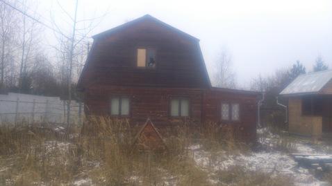 Дача на Сушкинской - Фото 1