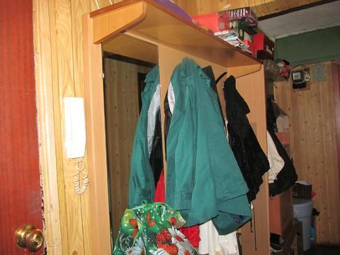Продаётся комната, в 4х комнатной квартире 15 м - Фото 5