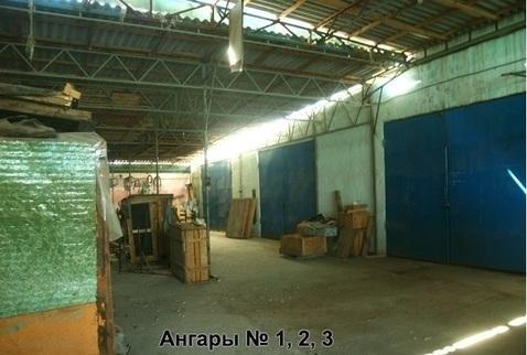 Продается база в Севастополе. Товарно-складская база. (ном. объекта: . - Фото 5