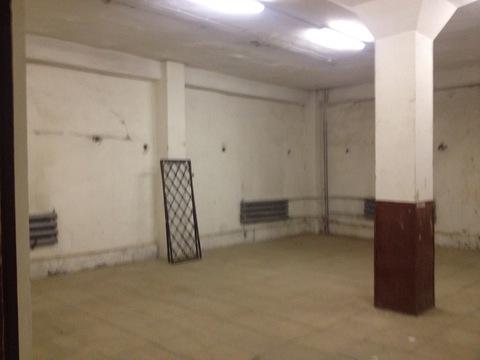М.Беговая 15 м.п. Сдается теплый склад 420 кв.м - Фото 3