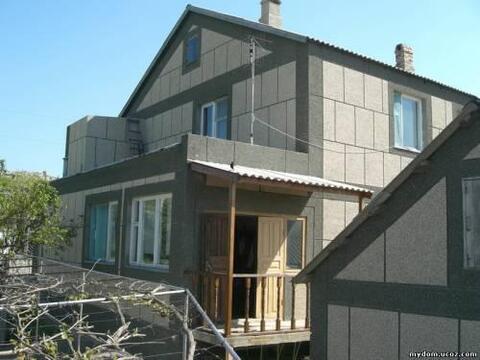 Предлагаем к продаже большой уютный дом на побережье Казантипа - Фото 2
