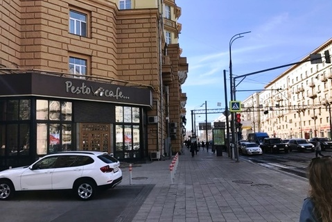 Помещение 390 м2 streetretail на Проспекте мира 74 - Фото 1