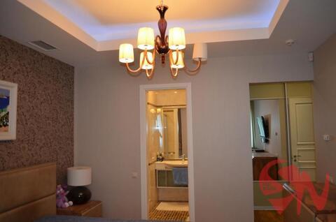 Предлагается на продажу 3-комнатная квартира в клубном доме в г. А - Фото 3