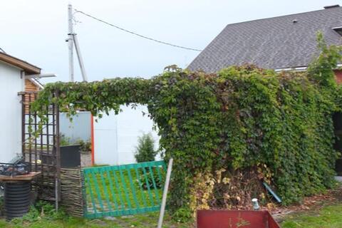 Дом в деревне Юрцово - Фото 4