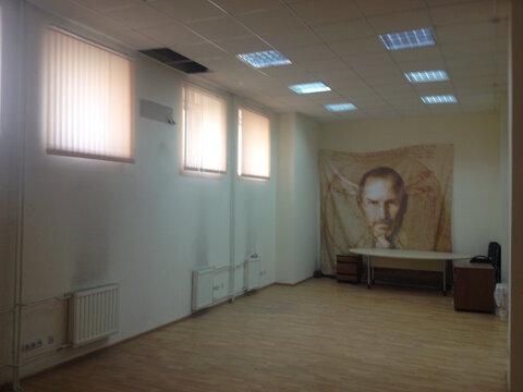 Сдается офис 100 кв.м 3/5 административного здания 15 м.п .Полежаевска - Фото 4