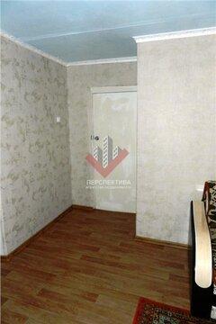 2 комнаты 29,4 м2 в 3х.к.кв на 8/9 кирп. дома по ул. Ухтомского 12 . - Фото 4