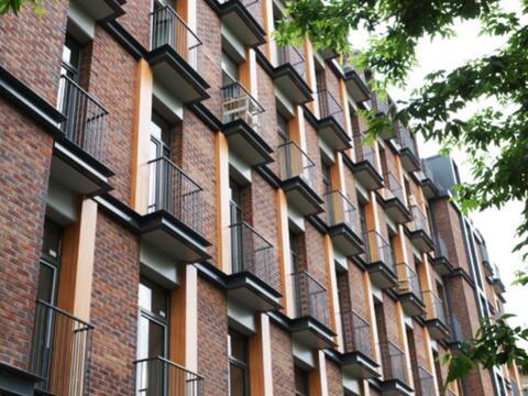 Престижные апартаменты 68 м2 на Северо-Западе Москвы, Щукино - Фото 3