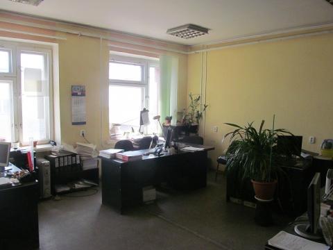 Административное здание 1904 метра, 3 этажа, ул. Заводская - Фото 4