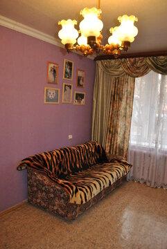 3-х комнатная квартира г. Москва, ул. Нижняя, 11 - Фото 2