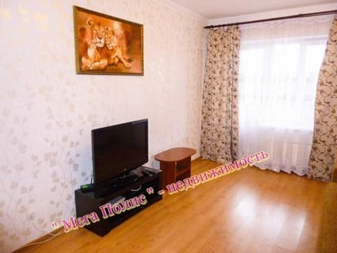 Сдается 3-х комнатная квартира 85 кв.м. в новом доме ул. Ленина 209 - Фото 1