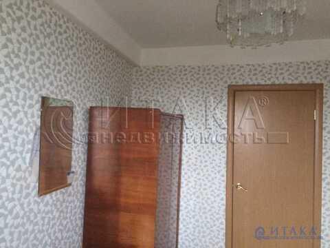 Продажа комнаты, м. Гражданский проспект, Ул. Черкасова - Фото 3