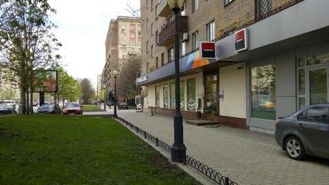 Кутузовский 1 линия псн- 176 кв.м с витринами без подвала - Фото 2