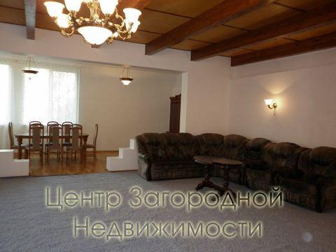 Дом, Рублево-Успенское ш, 23 км от МКАД, Николина гора, Коттеджный . - Фото 3