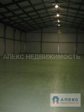 Аренда помещения пл. 1500 м2 под производство, Дмитров Дмитровское . - Фото 3