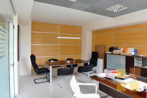 Офис 141 кв.м. с ремонтом на Малом пр. В.О. 58 - Фото 5