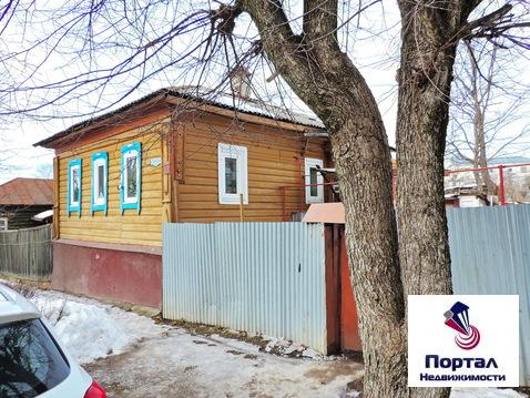 Жилой дом, г. Серпухов, ул. Театральная - Фото 1