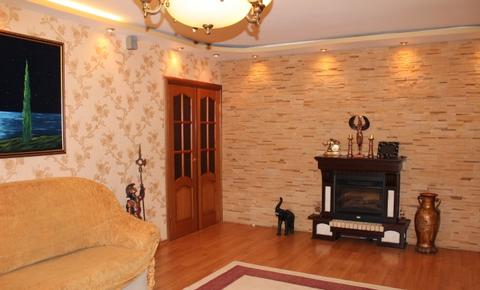Трёх комнатная квартира Военный городок - Фото 3