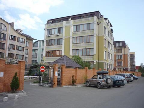 1-к. квартира у моря (Одесса) 50м2 с обстановкой и техникой, паркинг - Фото 1