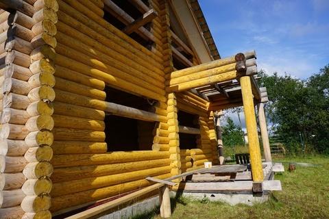 Продам дом в Лесколово - Фото 3