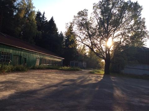 1 Га промназначения Одинцовский район - Фото 1
