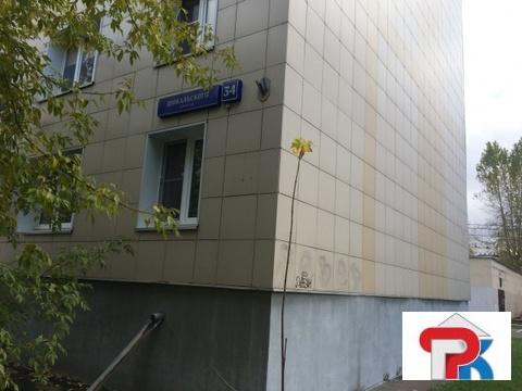 Продается Двухкомн. кв. г.Москва, Шокальского проезд, 34 - Фото 5