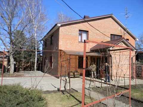 Дом, милый дом 220 кв.м. на 6 сот. - Фото 1